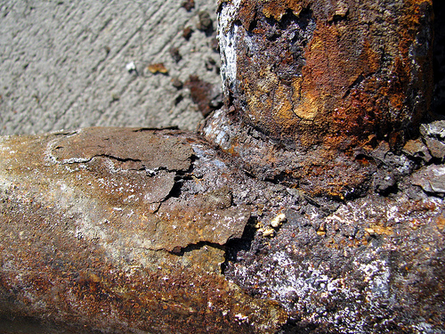 Steel Corrosion Protection : Corrosion protection houston best from cor