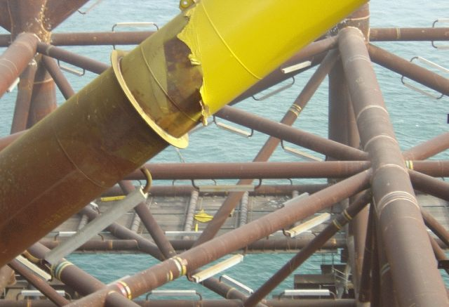 Competitive Corrosion Protection Services Through Nace